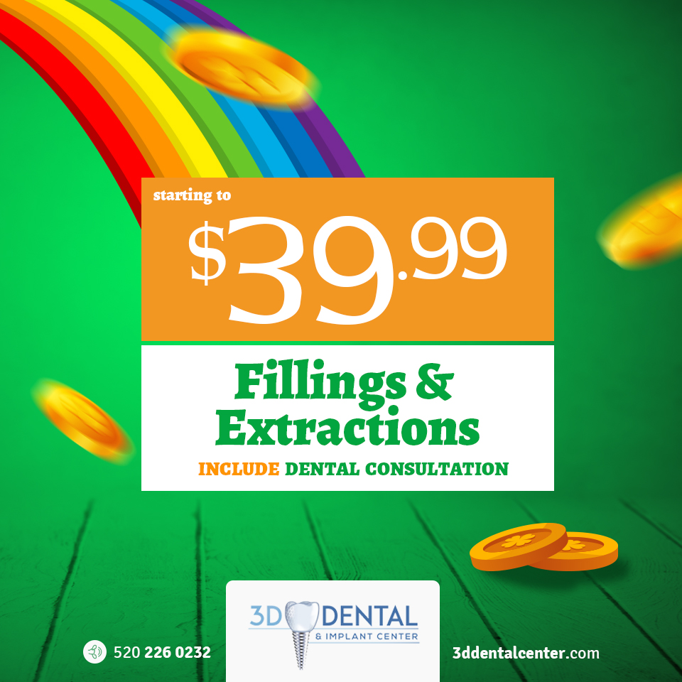 patricks-day-dental-fillings-extractions