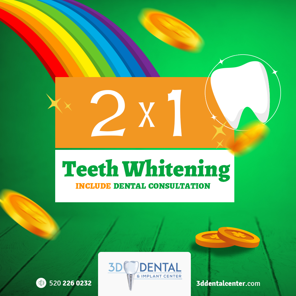 patricks-day-dental-teeth-whitening
